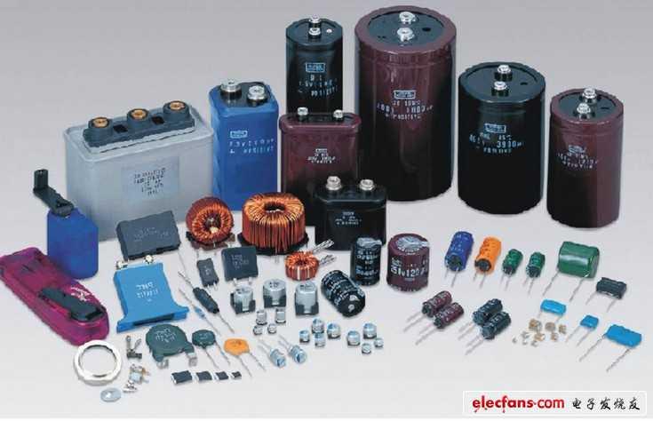 电容器的常见失效模式和失效机理【下】