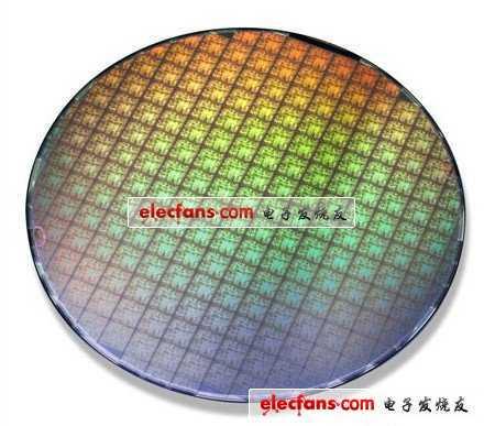 硅晶圆是什么?硅晶圆和晶圆有区别吗?