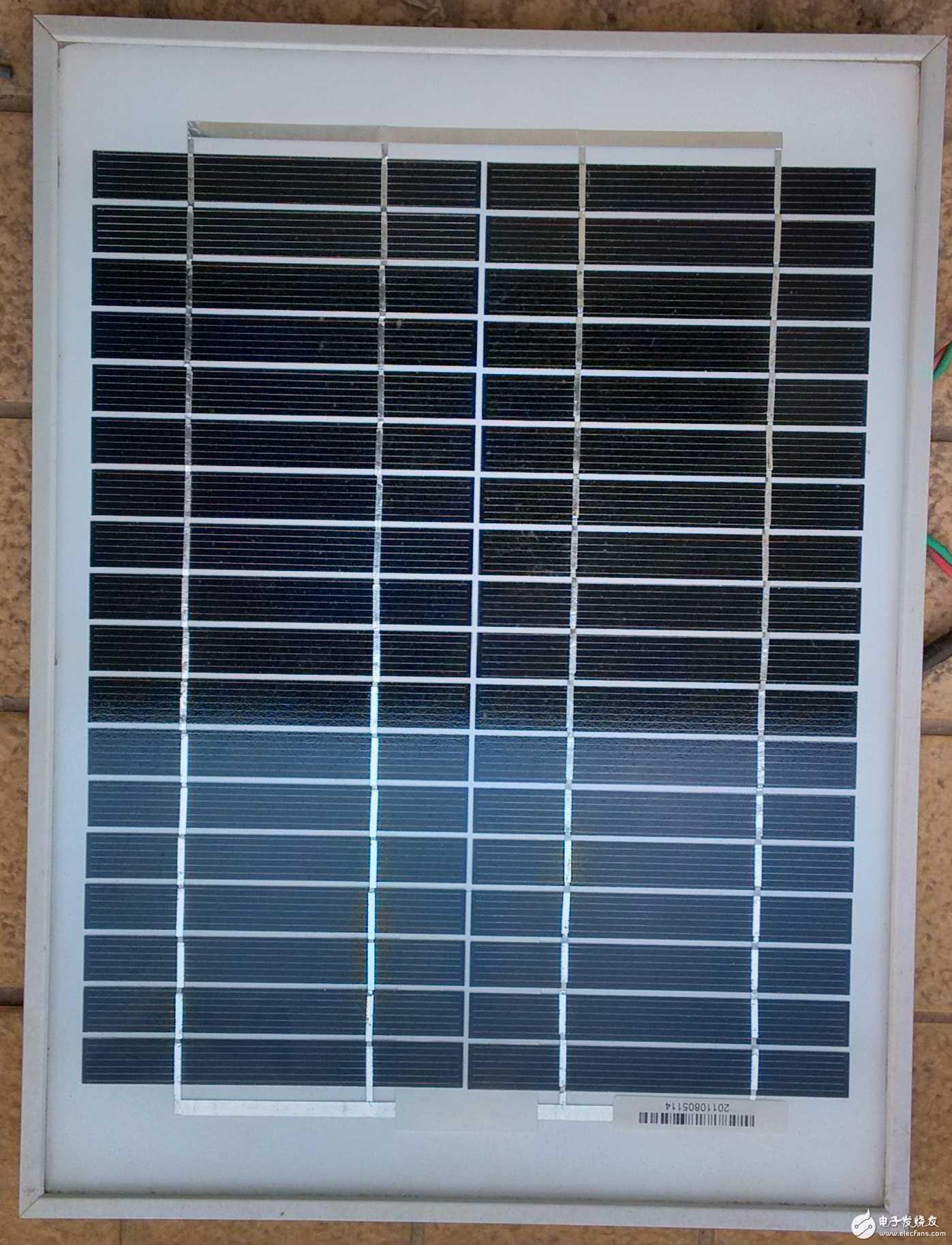 我的梦想 家用太阳能发电系统 连续更新中