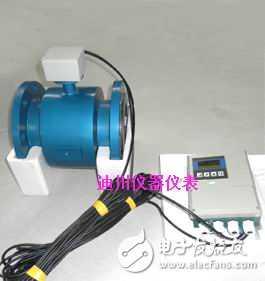 什么是导电率?电磁流量计测量对液体�电导率的