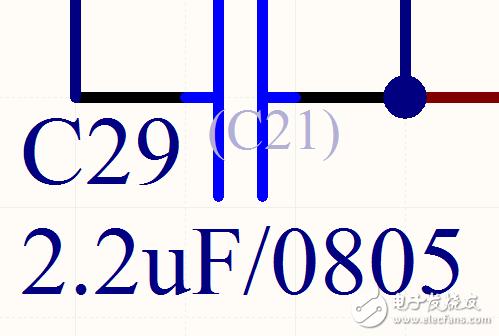 altium原理图求助 protel ad dxp论坛高清图片