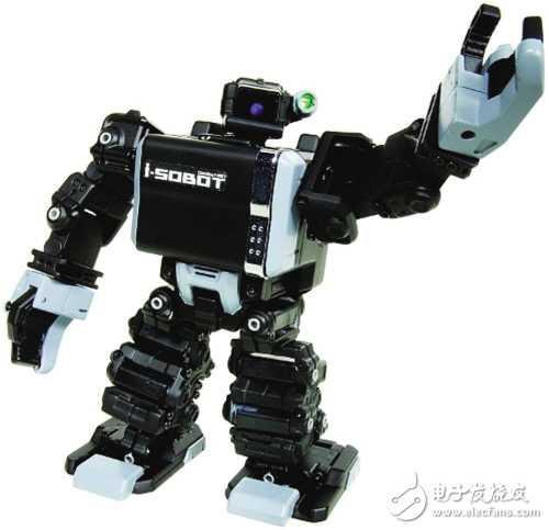 智能机器人设计资料大全