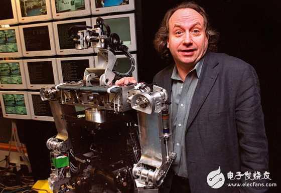 Baxter——通过语言和动作教机器人完成任务