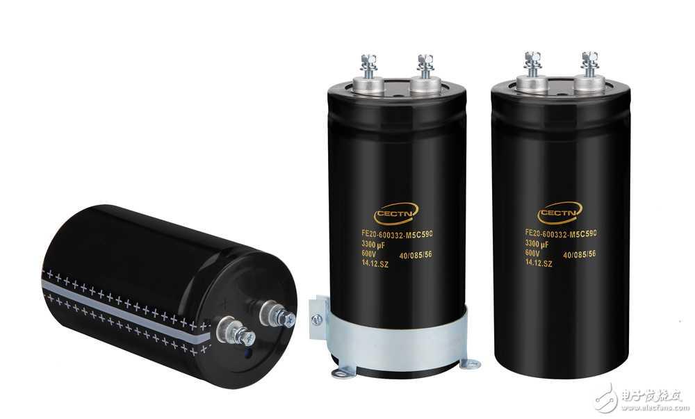 电容器组使用设计该如何让选择