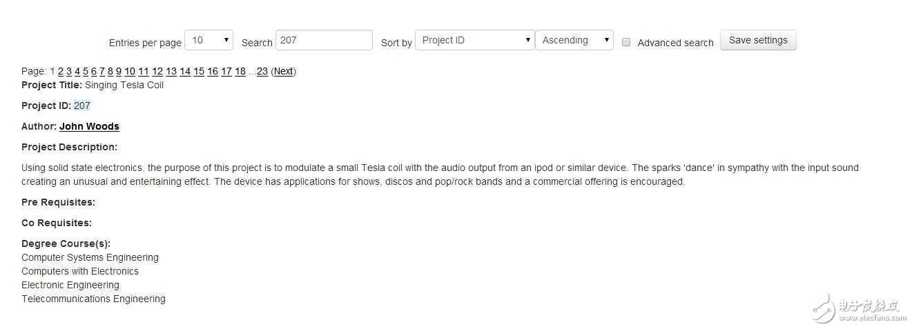 Singing Tesla Coil (会唱歌的特斯拉线圈)