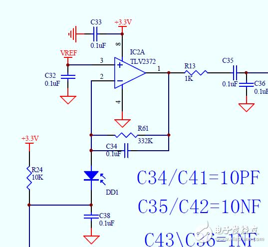 光电二极管应用_光电二极管应用电路