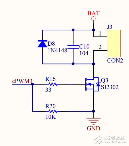 si2302输出电压_si2302应用电路