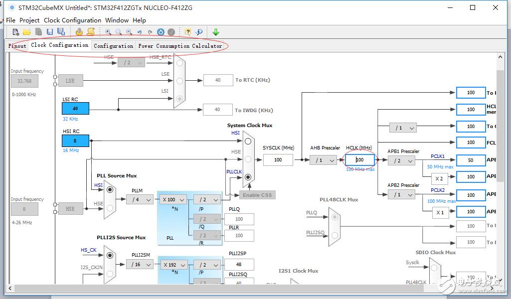 入门教程 win10平台STM32CubeMX MDK5开发环境搭建 跑马灯程序的实现 多图 慎入 STM32 STM8技术论坛