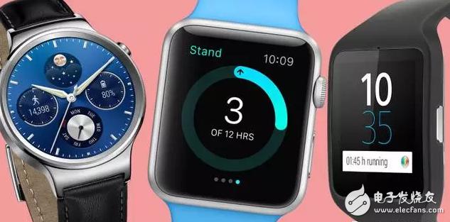 为啥索尼不推智能手表?