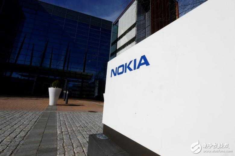 诺基亚推全球最快路由器:与华为思科争市场