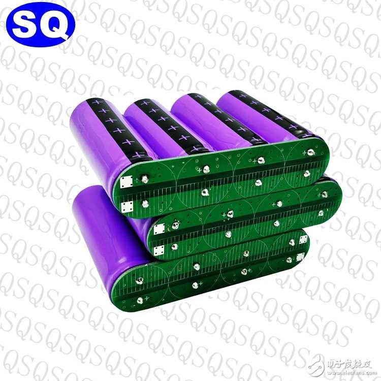深圳钛酸锂电池厂家