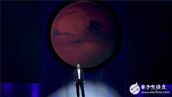 """SpaceX估值飙升全球第五,""""送人上天""""真是一门好生意"""