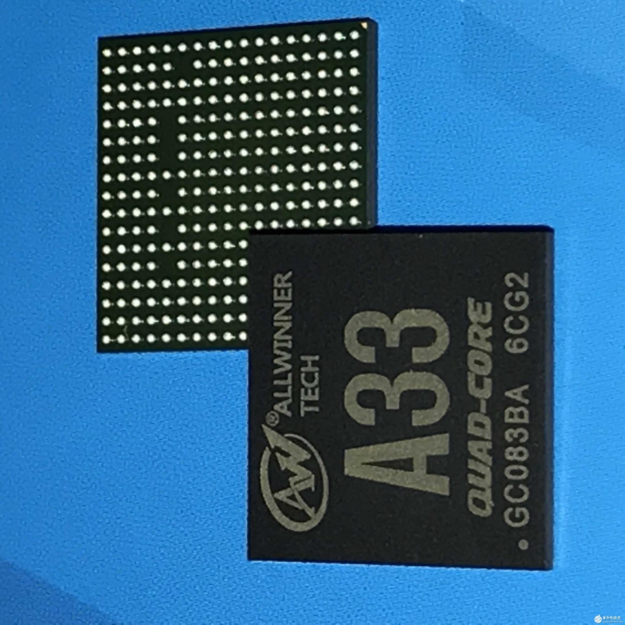 全志T80 物料FLASH  SDRAM 支持列表
