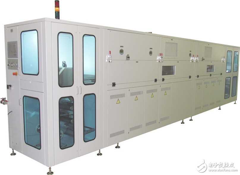 供叠层陶瓷元器件生产设备LTCC/HTCC/MLCC生产线研发线设备