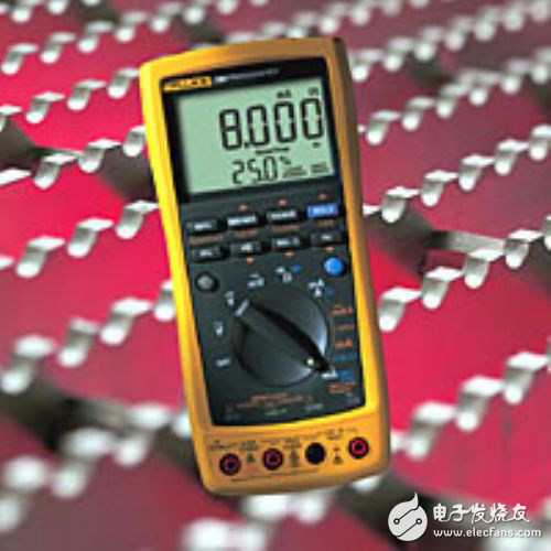 过程校验仪如何进行现场检测环路电源隔离器