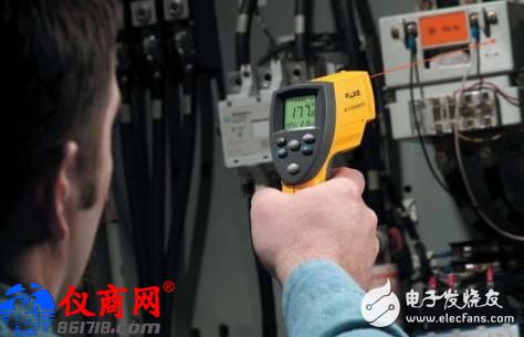 影响红外测温仪测量精度有哪些