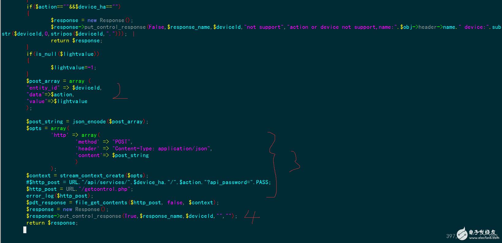 跟着小狂玩天猫精灵智能设备对接--协议对接篇