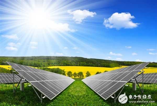 光电传感器在太阳能应用领域的解析