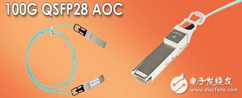 有源光缆AOC专题:有源光缆概述、优点和应用