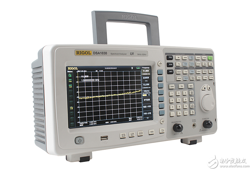 频谱分析仪六大常见问题解答