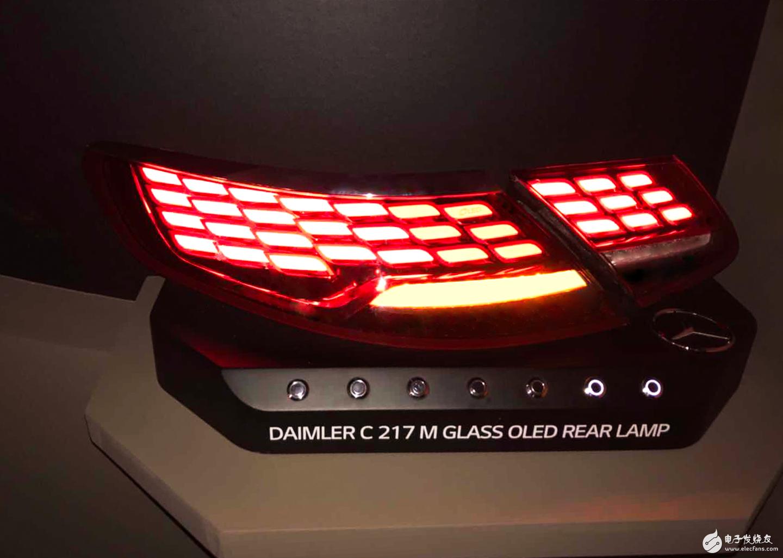 翌光科技解读法兰克福照明,款款灯具迷人眼