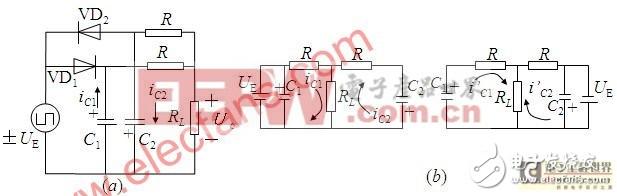 关于双t桥形电路器件选择