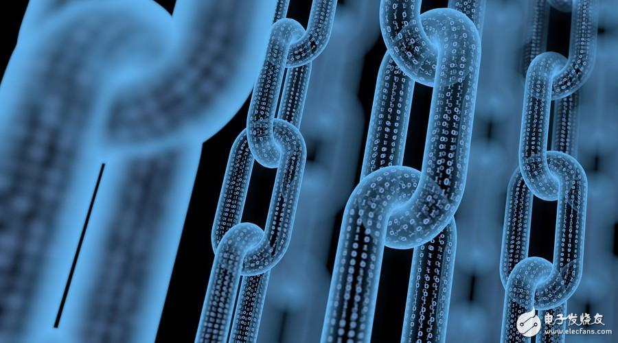 区块链在ERP系统中的发展