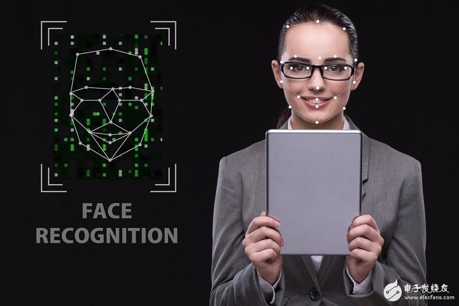 人脸识别技术的60年发展史
