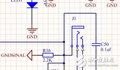 请问音频功放这个电阻R16有什么作用