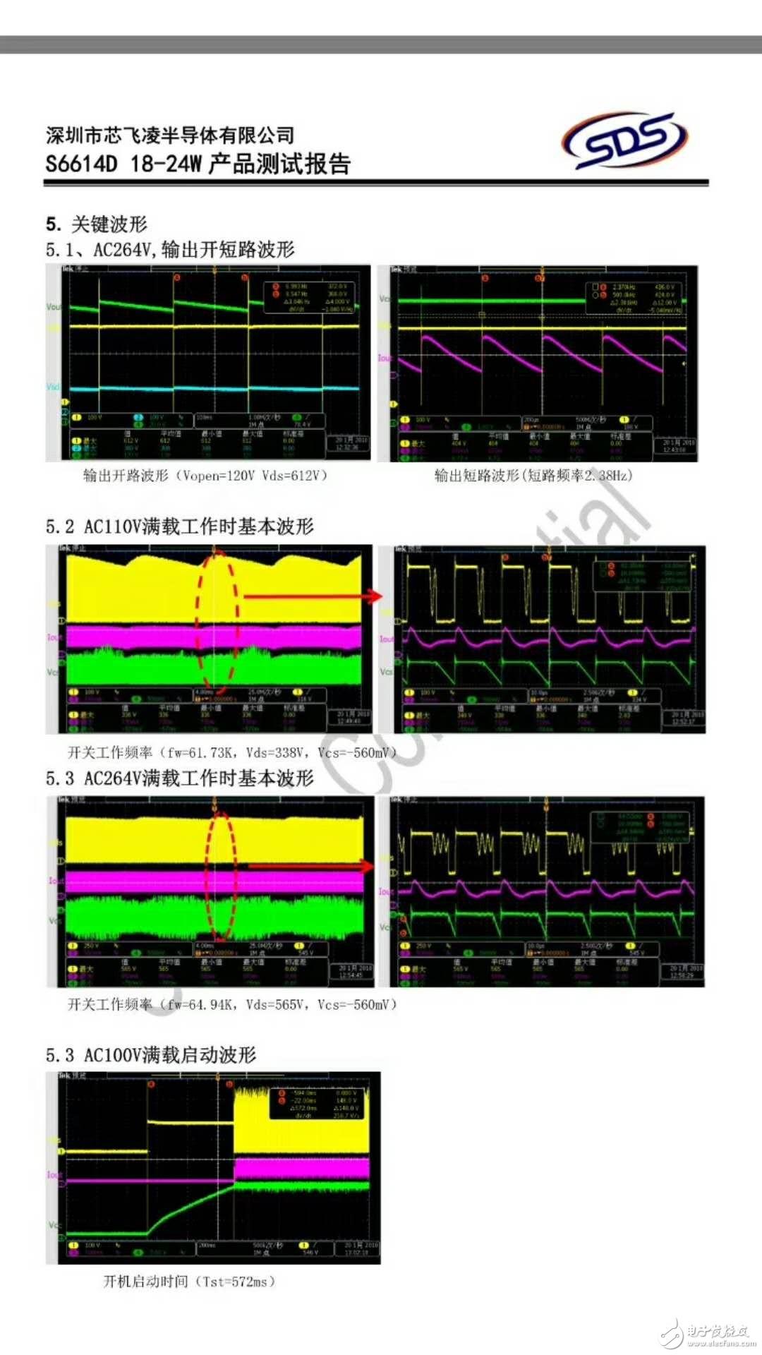 芯飞凌S6613/14常规隔离恒流开关芯片