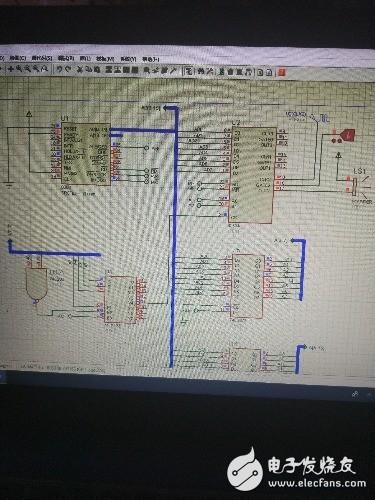 基于8086扬声器运行后不能发出声音,请问这是为什么?如何解决?