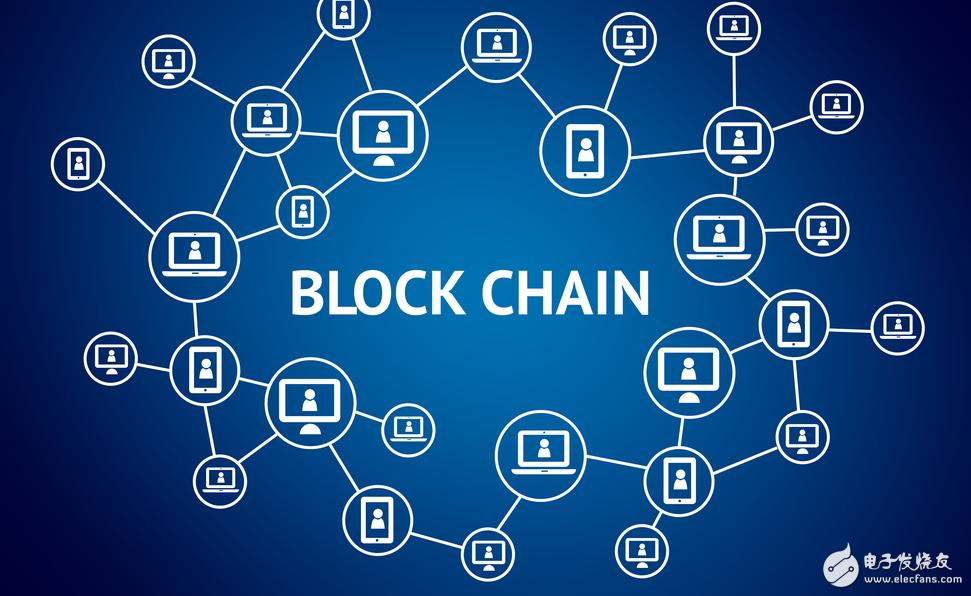 区块链在商业方面的应用如何