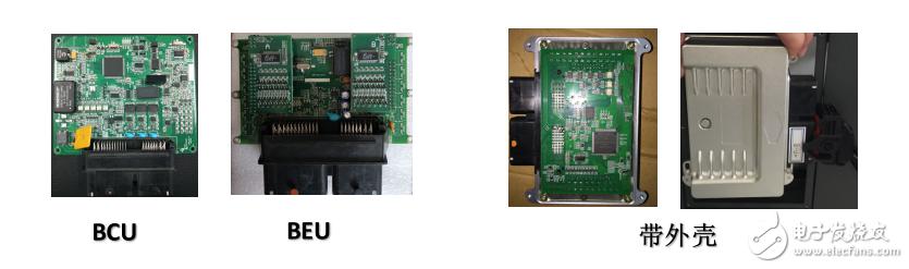 新能源电动汽车BMS电池管理系统开发心得
