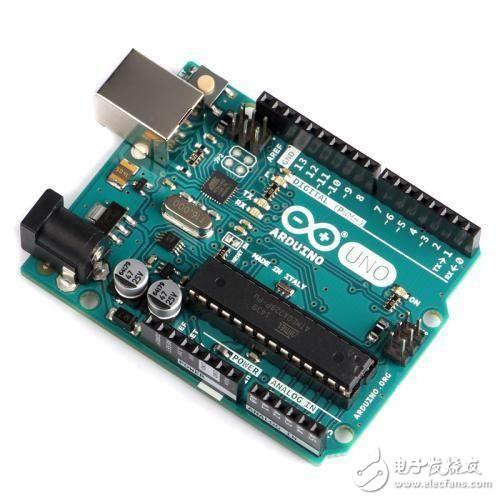 创客集结号分享:Arduino和单片机不同之处