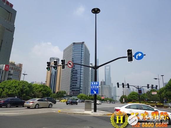 上海浦东新区今年首个电力架空线入地工程顺利竣工