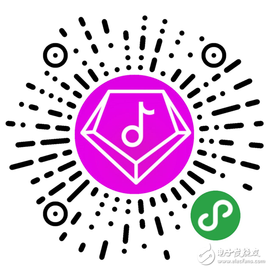 Music Chain糖果盒小程序正式上线
