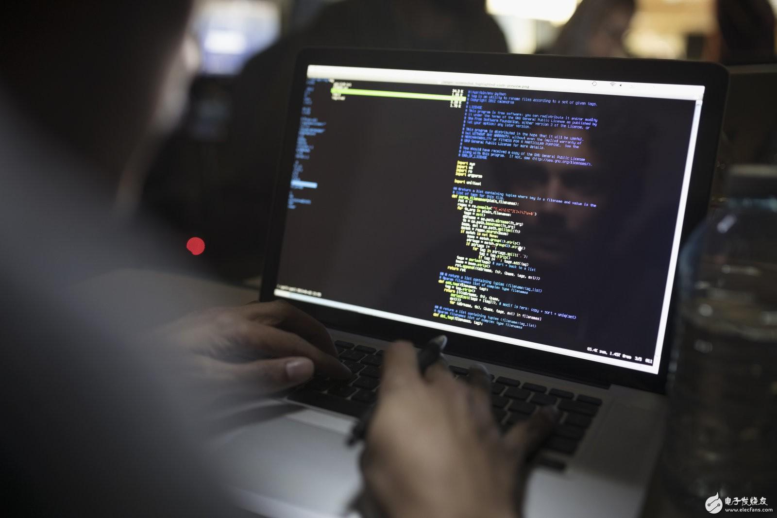 机器学习能通过类似「指纹辨识」的方式识别出代码的编写者