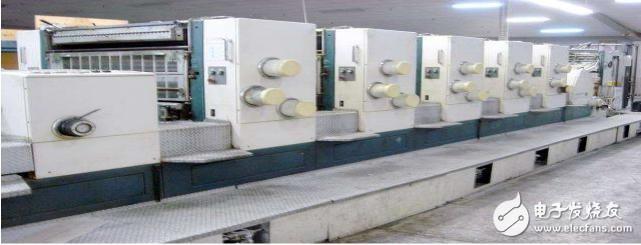 兼容西门子S7200PLC自动控制系统的控制系统特点