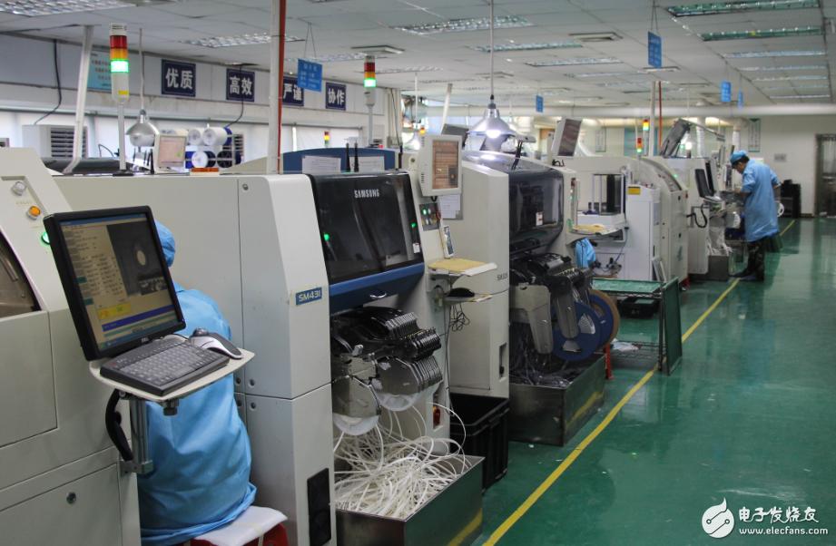 医疗检测设备所用的电路板是多少层的?