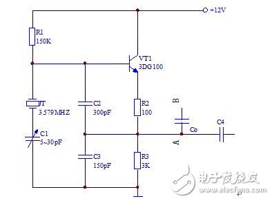 [接口-信号链] LC与晶体管振荡电路设计