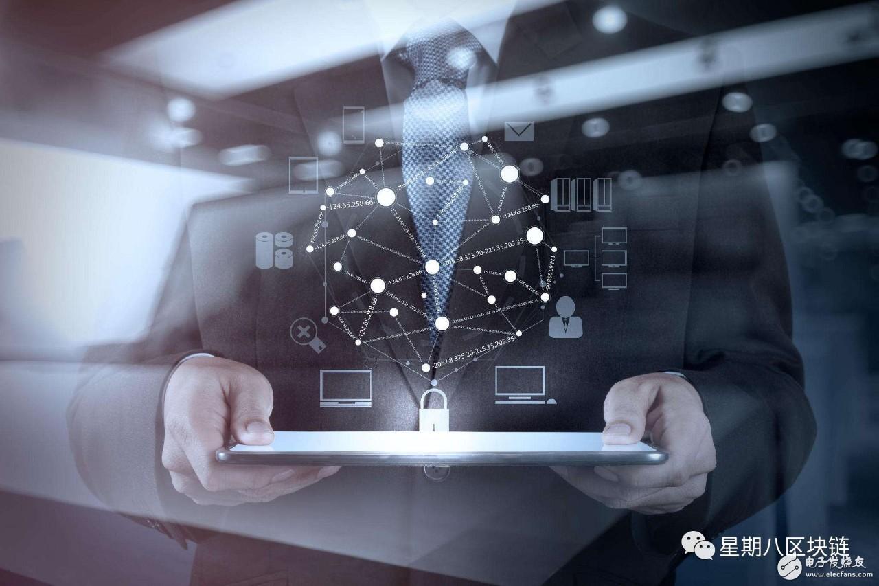 DENC底层架构的智能合约层与应用API