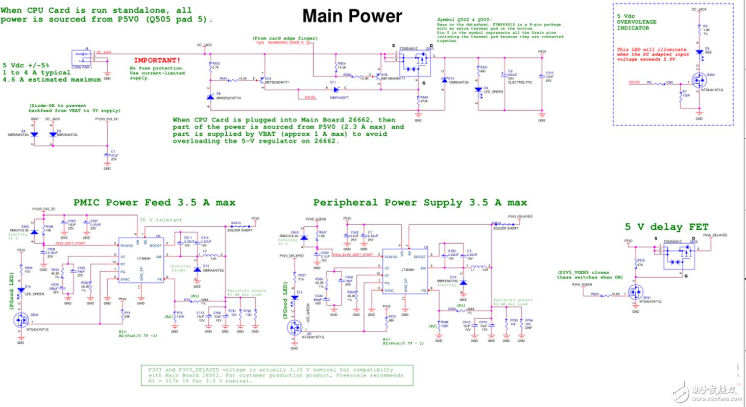 电路原理图该如何阅读