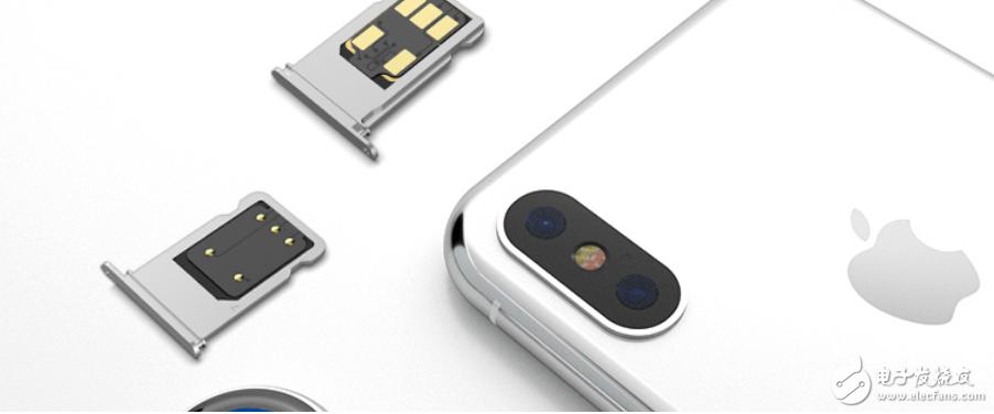 让旧iPhone间接实现双卡双待,这个中国工程师做到了