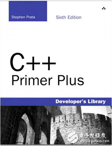 c++入门书籍 ——《c++PrimerPlus》第六版