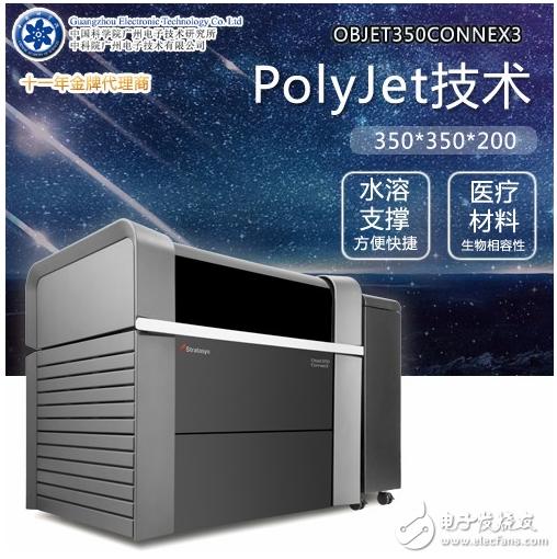 3D打印机得用处和优点