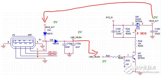 【每天看电路第13期】开关电路原理解析