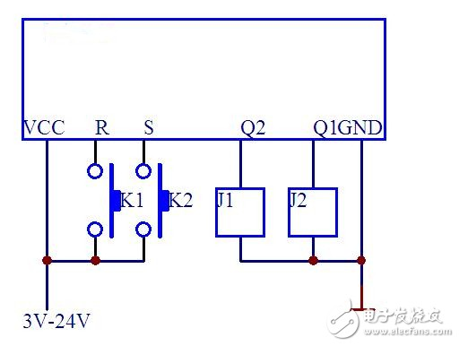 求助:电路小白求电器元件和原理图