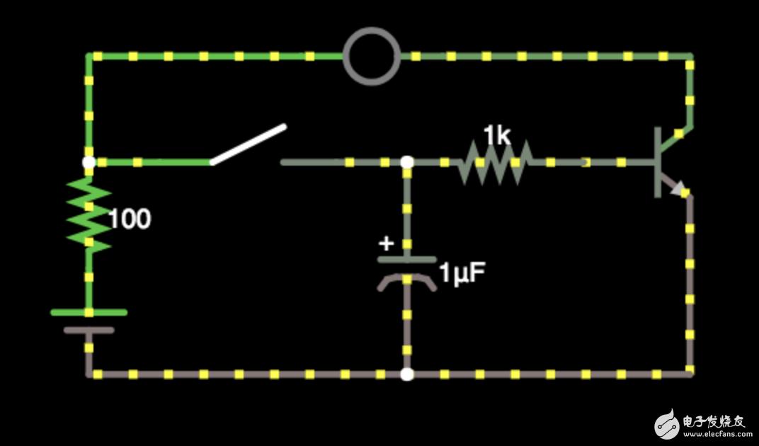 如何理解这个滤波电路?