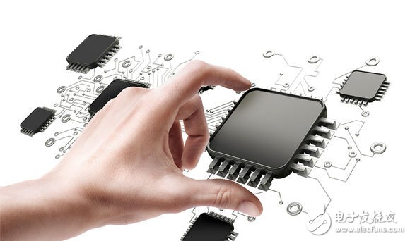 IC芯片解密的八种常见方法与原理解析