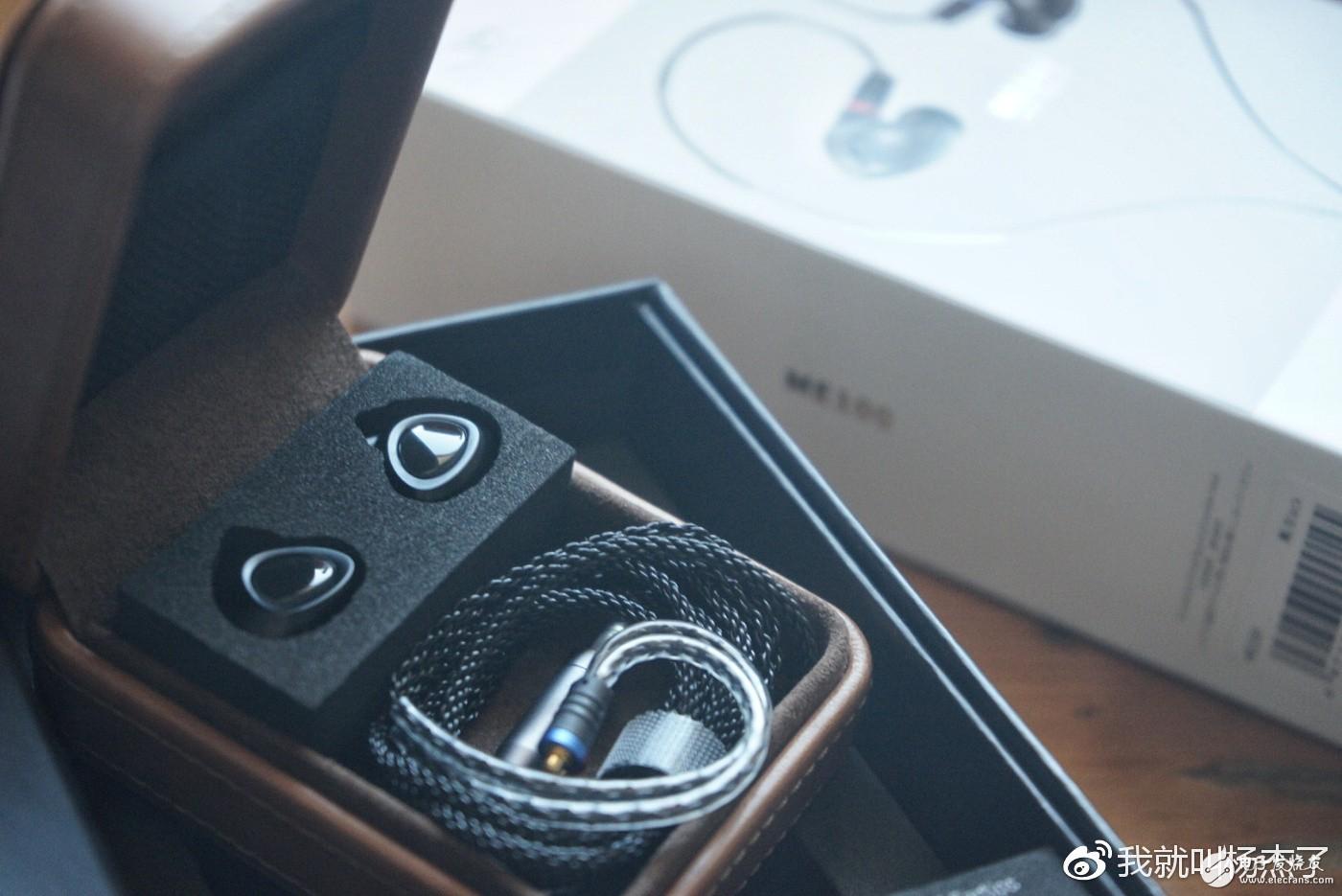 山灵首款HIFI级耳塞—ME100主观评测